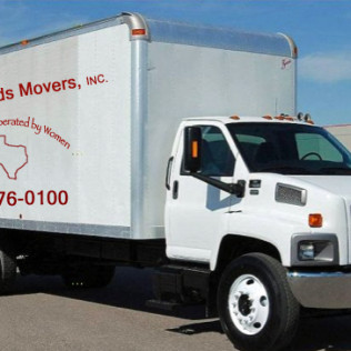 moving company victoria tx